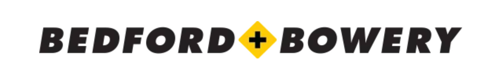 Bedford + Bowery logo