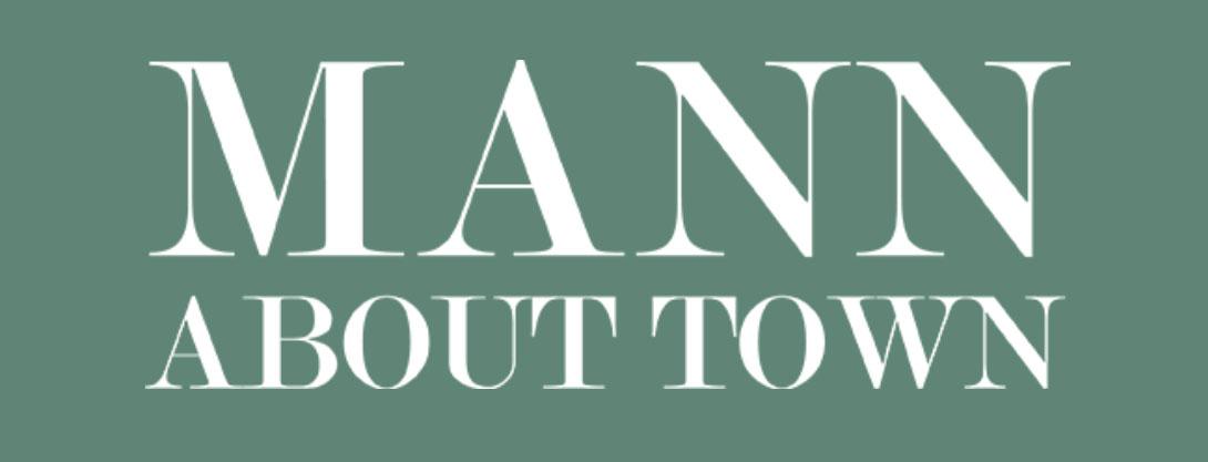 Mann Report logo