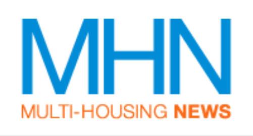 Multi-Housing News logo