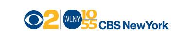 CBS New York logo