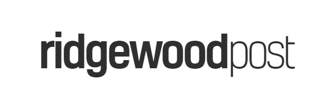 Ridgewood Post logo