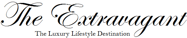 The Extravagant logo