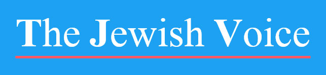 The Jewish Voice logo